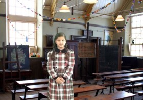 Our Historical Classroom