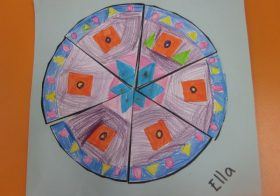 Hex Patterns – Rotational Symmetry