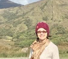 Mrs W in Ireland